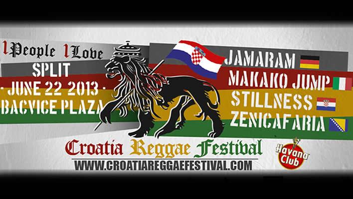 Croatia Reggae Festival