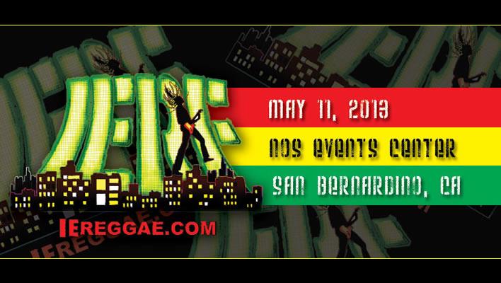 Reggae California Festival