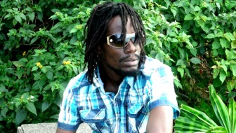 Positive Conscious, Roots Reggae, R&B. Artist Jah bukie.