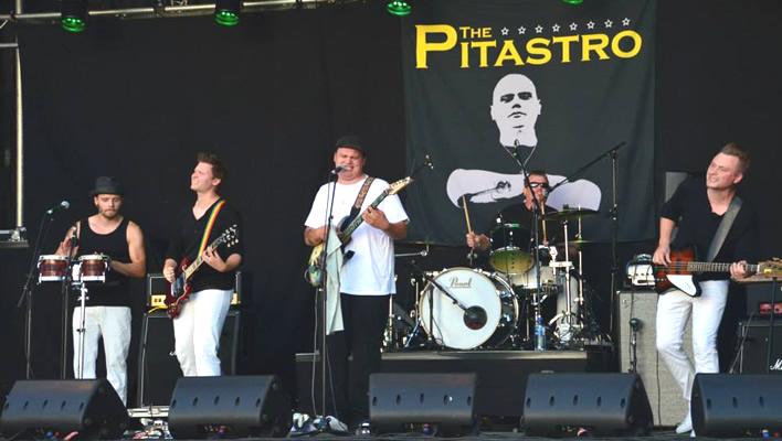 Swedish Reggae Sweden