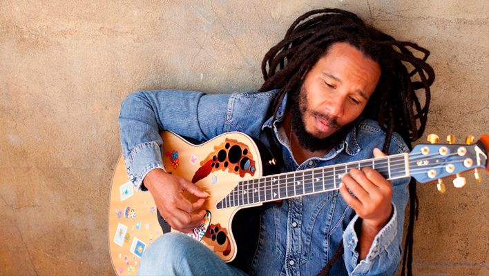 Ziggy Marley Best of Reggae