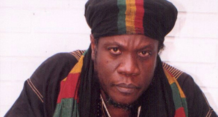 Mutabaruka Reggae Artist