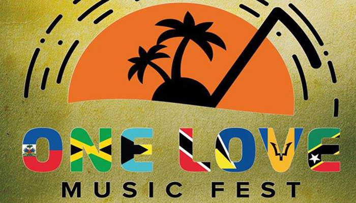 One Love Reggae Music Fest - Caribbean Culture in New Jersey