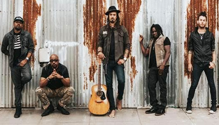 Sara & Michael Franti's Nonprofit Do It for the Love Announces Second Annual Rocker's Ball