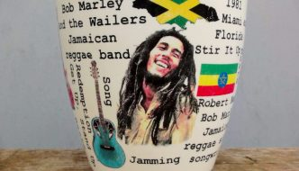Rastafari Quotes from Bob Marley