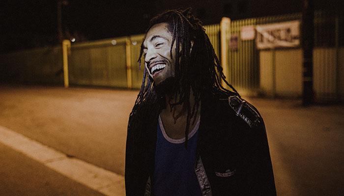 Reggae Music Producer