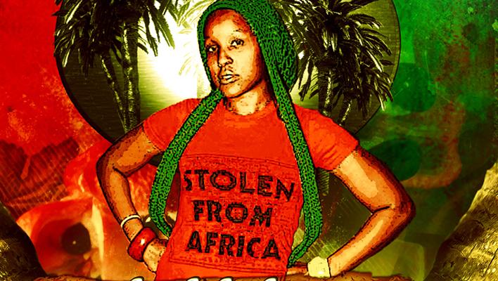 Khalilah Rose Reggae news