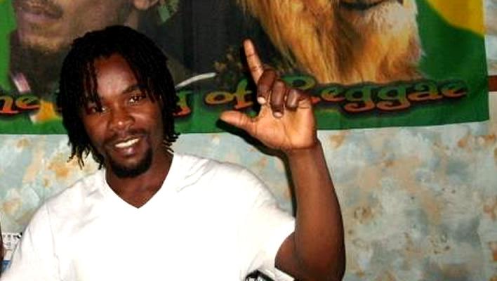Jamaican Reggae Artist