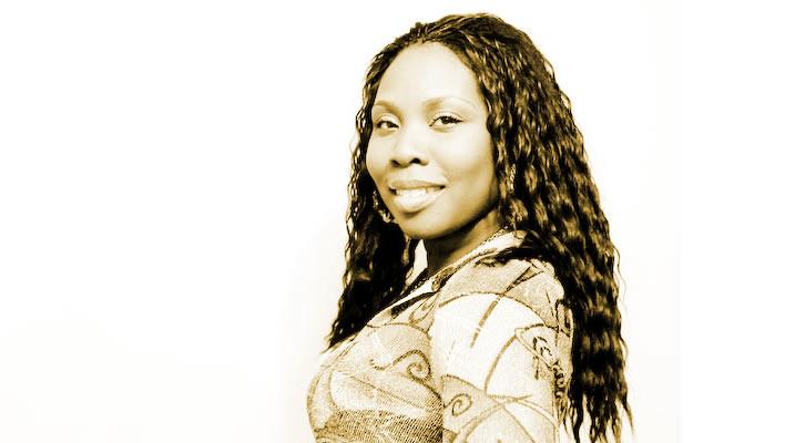 Tonya P R&B Reggae Artist
