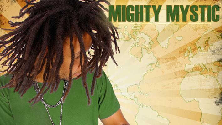 US Reggae Artist