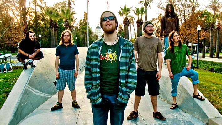 Oregon Reggae Musicians