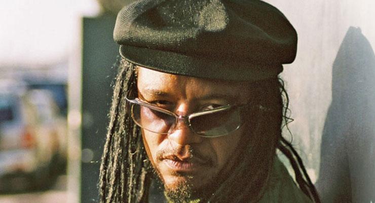 Maxi Priest Reggae Singer