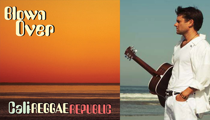California Reggae Cali Reggae