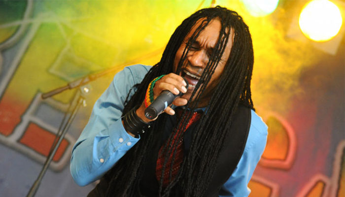 Peter Lloyd Reggae Artist